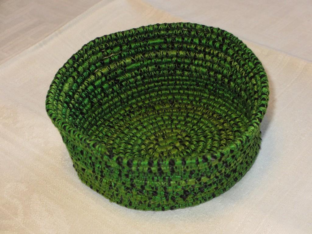 Den grønne skål