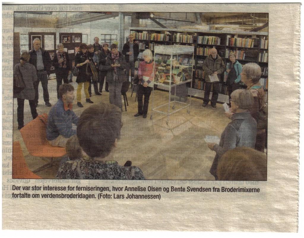 Helsingør Dagblad 24.nov. 2014 2 001